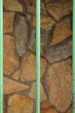 Achtergrond, textuur Stock Foto