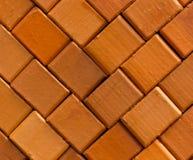 Achtergrond, textuur, bakstenen Stock Foto