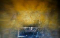 Achtergrond - textuur in grungestijl. Stock Foto's