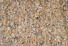 Achtergrond, textuur - oppervlakte van granietblok stock fotografie