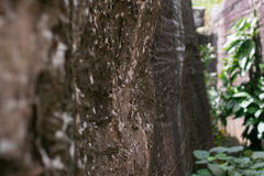 Achtergrond, textuur van natuursteen Stock Foto's