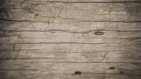 Achtergrond of Textuur van Oppervlakte bruin hout stock foto