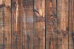 Achtergrond textuur van oud hout Royalty-vrije Stock Afbeeldingen