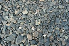 Achtergrond textuur van steenmuur Stock Afbeeldingen