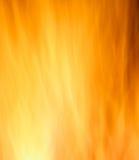 Achtergrond Textuur van Vlammen in Motie stock afbeelding