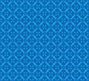 Achtergrond van abstracte cijfers vector illustratie