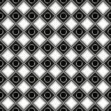 Achtergrond van abstracte cijfers stock illustratie