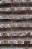 Achtergrond van bakstenen muur Stock Foto's