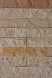 Achtergrond van bakstenen muurtextuur royalty-vrije stock foto's