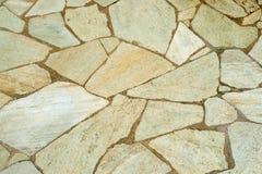 Achtergrond van bakstenen muurtextuur Royalty-vrije Stock Afbeeldingen