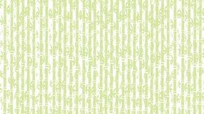 Achtergrond van bamboe Royalty-vrije Stock Fotografie