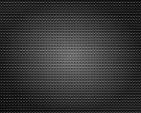 Achtergrond van de cirkel de Metaalzeef, Vectorillustratie Stock Afbeeldingen