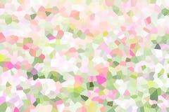Achtergrond van de de aard de kleurrijke stijl van het textuuronduidelijke beeld Royalty-vrije Stock Foto