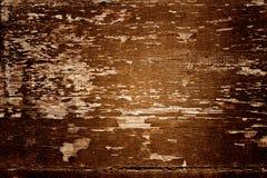 Achtergrond van de Grunge de trillende houten textuur Stock Afbeelding