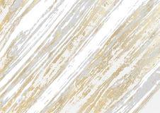 Achtergrond van de Grunge de marmeren vector abstracte textuur royalty-vrije illustratie
