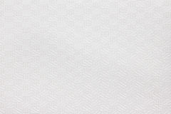 Achtergrond van de het gordijntextuur van Grey Fabric de blinde Royalty-vrije Stock Foto's