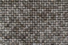 Achtergrond van de Mable de baksteen gevormde textuur abstract natuursteen Stock Fotografie