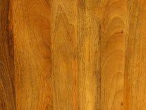 Achtergrond van de mango de houten textuur Royalty-vrije Stock Fotografie