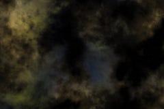 Achtergrond van de melkweg, II Royalty-vrije Stock Afbeeldingen