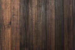 Achtergrond van de muur de houten textuur Royalty-vrije Stock Foto