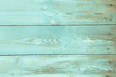 Achtergrond van de oude houten raad Stock Afbeelding