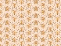 Achtergrond van de patronen vector illustratie