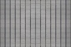 Achtergrond van de plaat van het metaalstaal, Naadloze textuur stock foto's