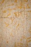 Achtergrond van de rots de abstracte bruine muur Stock Fotografie