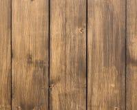Achtergrond van de Texturen van het dek de Houten Stock Foto