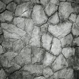 Achtergrond van de textuur van de steenmuur Stock Foto's