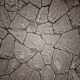 Achtergrond van de textuur van de steenmuur Royalty-vrije Stock Afbeeldingen