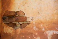 Achtergrond van de textuur van de steenmuur Stock Afbeelding