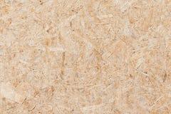 Achtergrond van de textuur van de triplexraad Royalty-vrije Stock Foto