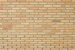 Achtergrond van de textuur van het bakstenen muurpatroon Stock Afbeeldingen