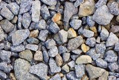 Achtergrond van decoratieve stenen Royalty-vrije Stock Foto