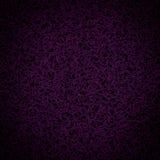 Achtergrond van donkere purpere tapijt of voetschraper o Royalty-vrije Stock Fotografie