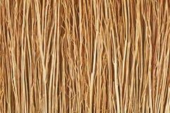 Achtergrond van droge staven Stock Afbeelding