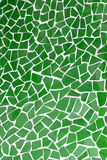 Achtergrond van een abstract patroon met mozaïekbits Royalty-vrije Stock Afbeeldingen