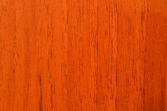 Achtergrond van een houten textuur Stock Foto