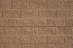 Achtergrond van een muur Stock Afbeeldingen