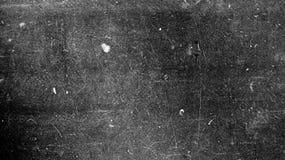 Achtergrond van film op zwarte textuur met wit stock afbeelding