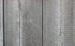 Achtergrond van gebarsten houten planken Stock Afbeeldingen