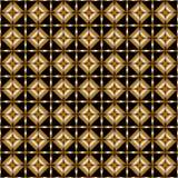 Achtergrond van geometrische cijfers royalty-vrije illustratie