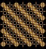 Achtergrond van geometrische cijfers vector illustratie