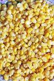 Achtergrond van graan wordt gemaakt dat Voedsel stock afbeeldingen