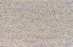 Achtergrond van grote weefselstof Stock Foto