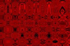 Achtergrond van Grunge de kleurrijke monochromatische rode tinten Stock Foto's