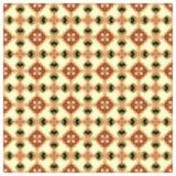 Achtergrond van het Abstrack de naadloze kleurrijke behang Royalty-vrije Stock Foto