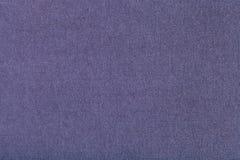 Achtergrond van het donkerblauwe document van de kleurenpastelkleur Stock Afbeelding