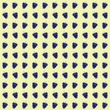 Achtergrond van het druiven de naadloze patroon Royalty-vrije Illustratie